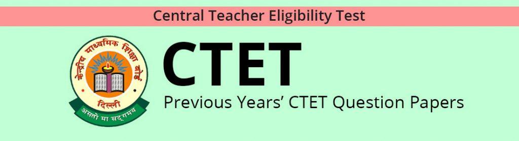 CTET Exams